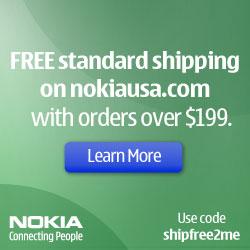 Nokia Inc.