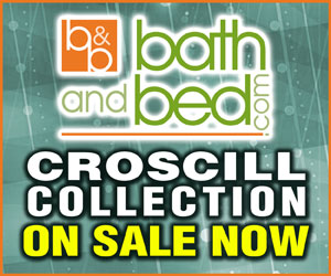 Croscill Bedding Collection at BathAndBed.com